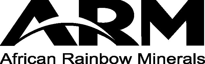 African Rainbow Minerals (ARM) logo